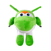 SUPER WINGS Plush Toys - Mira
