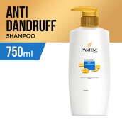 PANTENE Shampoo Anti Dandruff - 750ml