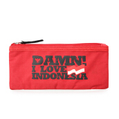 DAMN! I LOVE INDONESIA Damn! Signature Multi Case - Red Red