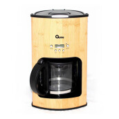 OXONE Bamboo Coffee & Tea Maker - OX-952