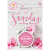 Someday; I Choose You - Wiwi Suyanti (@genitest) 9786026100054