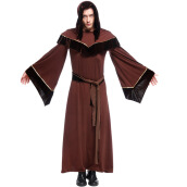 Cloaks Wizard/Witch  Festival/Holiday Halloween Costumes