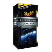 MEGUIAR'S Ultimate Liquid Wax G18216 473 ml