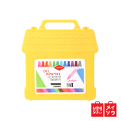 Miniso Official 18-color Oil Painting Stick