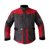 RESPIRO Journey R3 - Charcoal Red