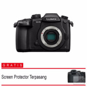 Panasonic Lumix DMC-GH5 Body Only Black
