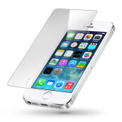 TEWE Tempered Glass Premium for Apple Iphone 5