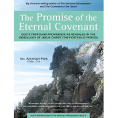 The Promise of the Eternal Covenant: God's Profound Providence as Revealed in the Genealogy of Jesus Christ (Postexilic Period) Book 5