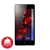 LENOVO Vibe Shot [3GB RAM - 32GB ROM] - Red