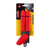 MAXIM TOOLS Can Opener - Red - MTCOP
