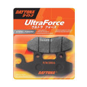 DAYTONA 3383 Max Series Ultra Force Steel Fiber Kampas Rem Motor