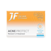 JF Barsoap Acne Protect Sensitive 90gr