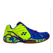 YONEX Super Ace Light - Blue / Lime Green