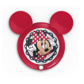 PHILIPS Lamp Disney Night Light Minnie Mouse - Red