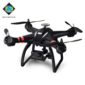 BAYANGTOYS X21 Brushless RC Quadcopter RTF WiFi FPV 8MP Camera 1080P Full HD / Follow Me Mode / Point of Interest DOUBLE GPS