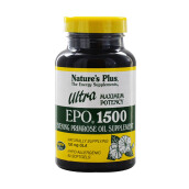 NATURE'S PLUS Ultra Epo 1500 60pcs