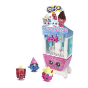 SHOPKINS Kinstructions Frozen Treat Stand