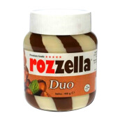 ROZZELLA Duo 400g