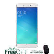 OPPO F1 Plus [4GB RAM-64GB ROM] - Gold