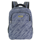 PRESIDENT Backpack  06587 - Blue