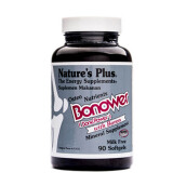 NATURE'S PLUS Bonower 90pcs