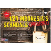 121 Indonesia s Scandals - Afred Suci 9786027689695