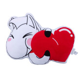 JOYLIVING Cushion Joy Horse with Love - M