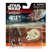STAR WARS E7 First Order The Fighter Attack SWSB3503