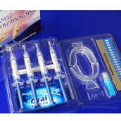 Professional Whitening Dental Bleaching System Oral Gel Kit Tooth Whitener