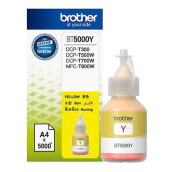 BROTHER BT-5000 ink - Yellow