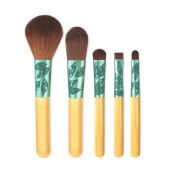 ECO TOOLS Lovely Looks 5Pc Set - New May 2016