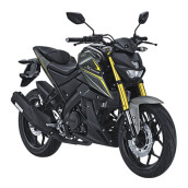 YAMAHA All New XABRE