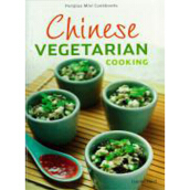 PERIPLUS EDITION PE Mini Chinese Vegetarian Cooking  - Daniel Reid [] 9780794606374