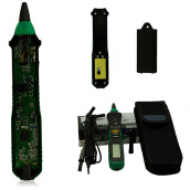 MASTECH MS8211 Digital Multimeter Pen-type Auto Range DMM Voltmeter Ohmmeter with NCV / Logic Test