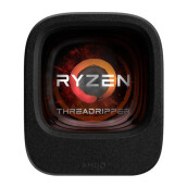 AMD Ryzen Threadripper 1920X 3.5Ghz Up To 4.0Ghz Cache 32MB 180W TR4 - 12 Core