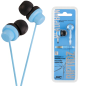 JVC HA-FX8 RIPTIDZ Earphone