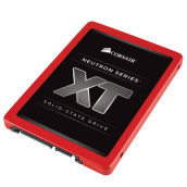 CORSAIR SSD Neutron XT 480GB SATA3 New CSSD-N480GBXTB