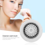 Replacement Brush Heads For Clarisonic MIA & MIA 2 PRO PLUS Facial Cleansers