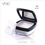 VNC Loose Powder For Cover Mineral Make Cosmetic