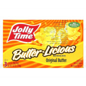 JOLLY TIME Popcorn Butterlicious 100g