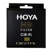 Hoya CPL HD 58mm Black