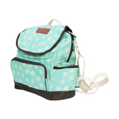 GABAG Diaper Bag Series Green Blassom