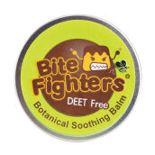 BITE FIGHTERS Certified Organic Soothing Balm 15gr