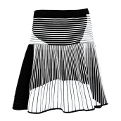 PRABAL GURUNG Knitted Skirt [PGU01513C] M