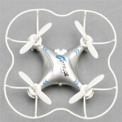 BESSKY M9912 2.4G 4CH 6Axis Mini Drone Quadcopter Gyro RC _