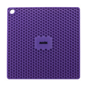 MAXIM TOOLS Pot Holder Silicone - Purple - MTPHO