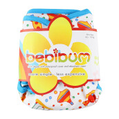 BEBIBUM Full Motif Toys