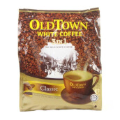 OLD TOWN Classic Coffee 15 Sachet x 40g