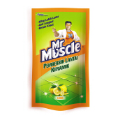 MR. MUSCLE Axi Keramik Lemon Pouch 800ml