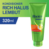 REJOICE Conditioner Rich Soft Smooth 320ml